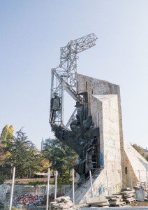 Communist monument - Sofia